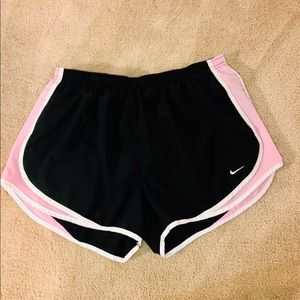 Nike Tempo Dri-Fit Shorts Size XL